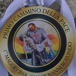 Marcia della pace sulle orme di San Camillo a Manfredonia - 1 maggio 2018