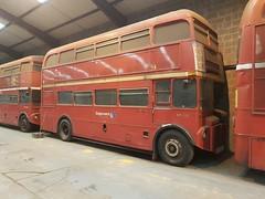 KGW 483A (markkirk85) Tags: ex 527clt aec routemaster park royal stagecoach london new transport 31963 rm1527 527 clt kgw 483a kgw483a