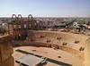 EL DJEM (marco_albcs) Tags: tunisia tunisie tunísia northafrica africa maghreb afrique afriquedunord amphitheatre roman romanruins remnant anfiteatro eldjem gladiator gladiador