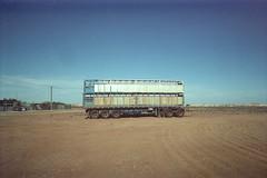 1238 (The Dent.) Tags: southaustralia coober pedy mamiya universal press kodak portra 220 160vc expired film