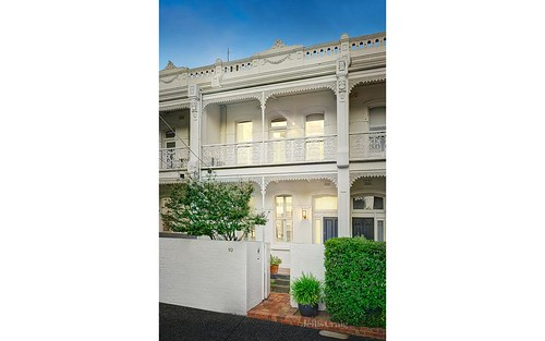 10 Barnsbury Rd, South Yarra VIC 3141