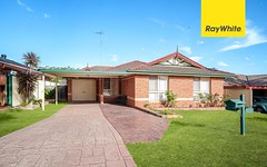 7 Downes Cres, Currans Hill NSW