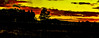 The 4960 on the Wye (Woodypug) Tags: grandcanyonrailway gcrr excbq 4960 steam locomotive bnsf beauty sunset sky twilight artwork williams arizona atsf
