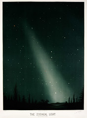 """The zodical light from the Trouvelot<br />astronomical drawings (1881-1882) by <a href=""""https://www.rawpixel.com/search/etienne%20leopold%20trouvelot?&page=1"""">E. L. Trouvelot </a>(1827-1895) (Free Public Domain Illustrations by rawpixel) Tags: antique astronomical astronomy celestial drawing etienne etienneleopoldtrouvelot falsedawn galaxy handdrawn leopold lithography nature nightsky old planet science solarsystem space stars thezodicallight trouvelot trouvelotastronomicaldrawings universe vintage zodiac"""