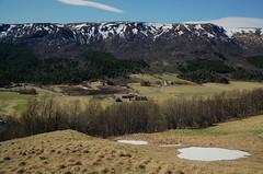 Mai 2018 (KvikneFoto) Tags: kvikne hedmark norge vår spring landskap snø snow tamron nikon
