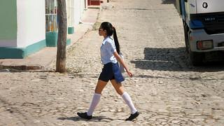 CUBA Trinidad La Gente VII