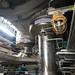 Kernkraftwerk Lubmin: Leitungen