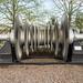 Kernkraftwerk Lubmin: Zweifluriger Niederdruckläufer der Turbine K220-44