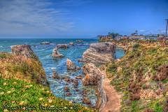 "Eons of Erosion (Michael F. Nyiri) Tags: pismobeach california northerncalifornia ocean pacificocean rocks rockyshore ""canonflickraward"
