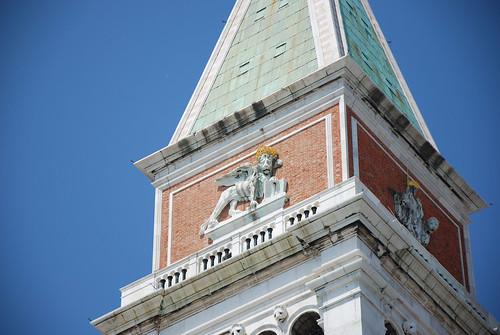 Венеція Площа Святого Марко InterNetri Italy 15