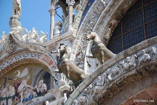 Венеція Собор Св.Марка InterNetri Italy 34