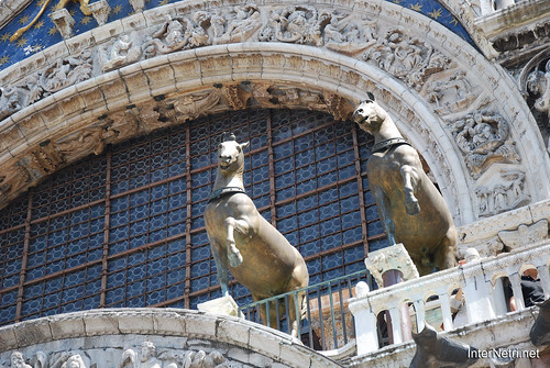 Венеція Собор Св.Марка InterNetri Italy 33
