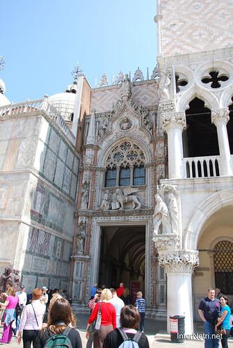 Венеція Собор Св.Марка InterNetri Italy 21