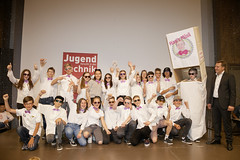 "Jugend forscht in der Technik 2018 • <a style=""font-size:0.8em;"" href=""http://www.flickr.com/photos/132749553@N08/40381944080/"" target=""_blank"">View on Flickr</a>"