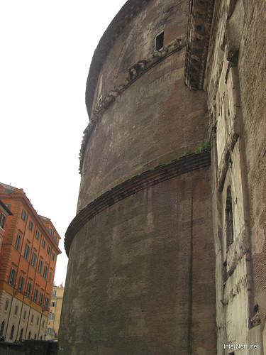 Пантеон, Рим, Італія InterNetri Italy 125