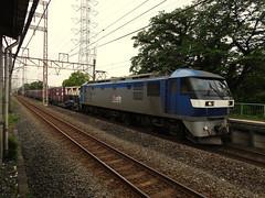 EF66-103 (Matt-The Mechanic) Tags: ef66103 freight