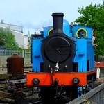Bo'ness & Kinneil Railway and Museum 054 thumbnail