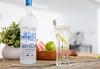 Grey Goose Vodka (sugarbellaleah) Tags: vodka alcohol spritz refreshing spirit lemon cocktail swizzle drink bottle lifestyle studioshoot