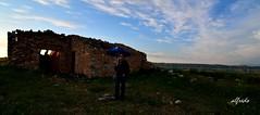 (alfredo2057) Tags: alfredo agua azul senderismo paredes nikon luz navarra pueblo panoramica color monte cielo nubes casa campo