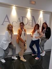 """CARITA WORKSHOP MADRID ★ MIJAS NATURAL (Beauty & Hair) Acudimos a la sede de L'OREAL en MADRID para asisitir a una nuevo Workshop de CARITA COSMETICS. En MIJAS NATURAL (Beauty & Hair) """"Cuidamos tu piel, cuidamos tus sueños"""", naturalmente ;-) MIJAS NATURAL (MIJAS NATURAL) Tags: peluqueria hairdresser hairstyle stylist hair color extensiones extensions estetica esthetic esteticista beauty beautician belleza unisex mijas fuengirola marbella torremolinos benalmadena malaga andalucia micropigmentacion semi permanent makeup maquillaje permanente micropigmentation lpg endermologie fotodepilacion photoepilation mesotherapy mesoterapia radio frequency radiofrecuencia uñas nails solarium laser eye lash pestañas book portfolio estilismo bodypaint bodyart imagen masaje massage facial corporal dietetica nutricion plataforma vibratoria redken kerastase carita environ shellac ghd artdeco"""