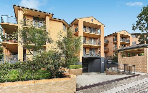 24/8-16 William St, Ryde NSW 2112