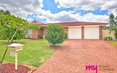 21 McLaughlin Circuit, Bradbury NSW
