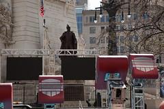 Floating Steps, American Ninja Warrior, Indianapolis, Indiana (Roger Gerbig) Tags: americanninjawarrior indianapolis indiana monumentcircle rogergerbig canoneos5dmarkii canonef24105f4 soldiersandsailorsmonument