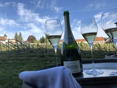 IMG_0130 (burde73) Tags: krug kia chiara giovoni andrea gori lallement assiette champenoise tre stelle michelin champagne mesnil