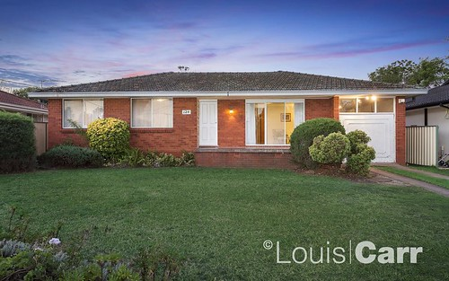 124 Cecil Av, Castle Hill NSW 2154