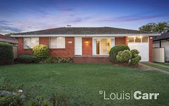 124 Cecil Avenue, Castle Hill NSW