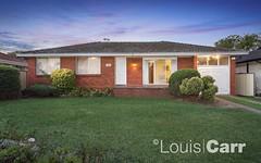 124 Cecil Avenue, Castle Hill NSW
