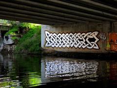 Beografija (Walls of Belgrade) Tags: belgrade beograd streetart serbia spraypaint graffiti mural abandonedplaces bridge beografija