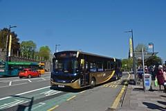 Stagecoach YX66WKA 26110 (welshpete2007) Tags: stagecoach adl e20d mmc yx66wka 26110