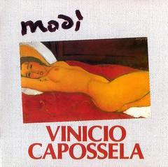 1991 - Modì (discovergraphy) Tags: viniciocapossela