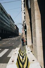 Barriere (matteoguidetti) Tags: city urban colors fences città parma