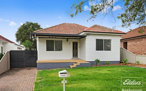 3 Rangers Road, Yagoona NSW