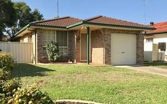 4 Bellatrix Street, Cranebrook NSW