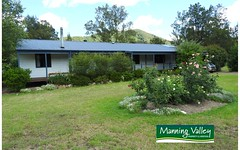 1651 Nowendoc Rd, Mount George NSW