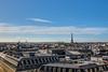 Toits de Paris (gilles_t75) Tags: d7200 france gillest hdr nikkor1024mmf3545 nikon bracketing exposurefusion highdynamicrange photohdr photomatix tonemapping paris75 parisix 75009 toitsdeparis