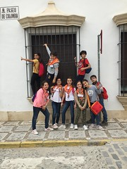 """Abril 2018 Encuentro Local Córdoba • <a style=""""font-size:0.8em;"""" href=""""http://www.flickr.com/photos/128738501@N07/41085541534/"""" target=""""_blank"""">View on Flickr</a>"""