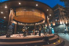 Jazztick (Leandroide_m) Tags: música vivo concierto chile santiago plaza de armas jazz jazztick