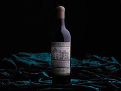 PM_20180412_Wines_031 (2018 CIA Food Photo Class) Tags: auction bottle bottleofwine cia culinaryinstituteofamerica dark hydepark leadershipawardsleadershipawards moody redwine studio wine wines chateauhautbrion newyork unitedstates