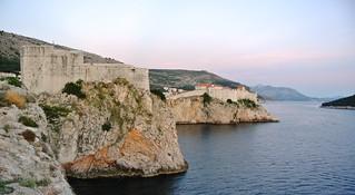 Croatie: Dubrovnik