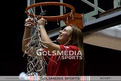 Celta Baloncesto - Valencia Basket Femenino (Paula Marí)