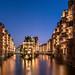 Hamburg Wasserschlösschen