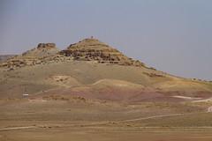 2018-3940 (storvandre) Tags: morocco marocco africa trip storvandre marrakech marrakesh valley landscape nature pass mountains atlas atlante berber ouarzazate desert kasbah ksar adobe pisé