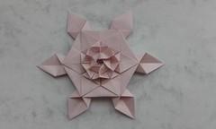 Monistar (Monika Hankova) Tags: star origami monistar