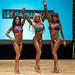 Bikini Grandmasters - 2nd Laura Serluca 1st Renee Halleran 3rd Marie-France Berube