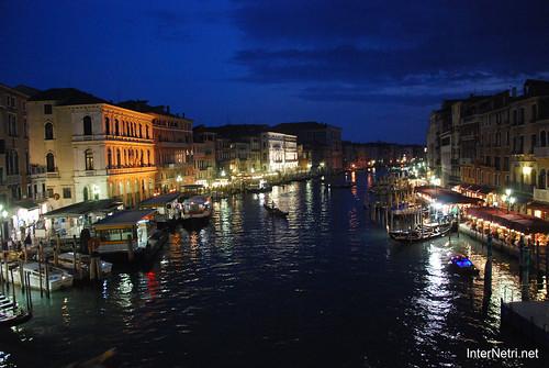 Нічна Венеція InterNetri Venezia 1319