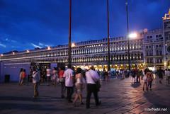 Нічна Венеція InterNetri Venezia 1295